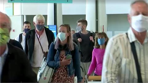變種病毒讓英國疫情反彈 通過12到15歲兒少得打輝瑞