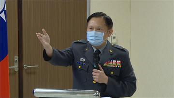 快新聞/美艦通過台海未來可能在台駐軍? 國防部:對臆測之事沒有評論