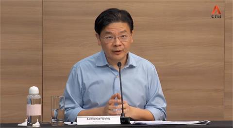 快新聞/新加坡再爆發群聚感染 原訂6/21放寬社交聚會改為2人為限