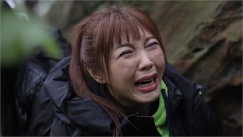 國內醫院爆發本土疫情+停電事件頻傳 劉樂妍卻憂心:我的卵子怎麼辦?