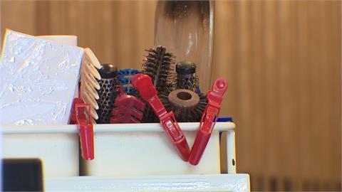 美髮美容按摩受疫情衝擊 財政部宣布4-6月減稅