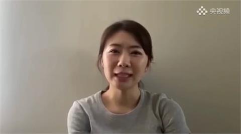 台灣味消失!中國桌球女將劉詩雯退賽 福原愛「東北腔」為閨密打氣