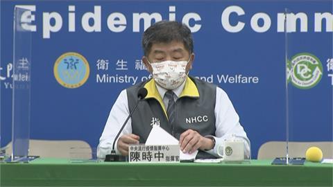 快新聞/境外+3! 菲律賓、印尼籍來台工作檢疫期滿採撿確診