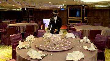 指揮中心宣布放寬宴客至250人!各大飯店急推婚禮優惠方案