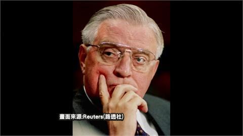 美國前副總統孟代爾 19日辭世享耆壽93歲!