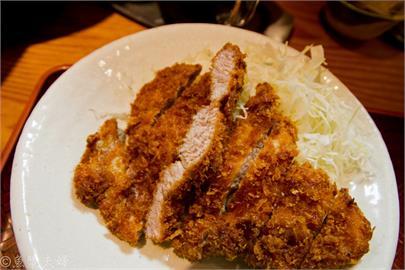 美食/【食記】東京 池袋 濃厚豬排 とんかつは飲み物。 豬排是飲料  豬排飯 推薦 晚餐 午餐 價位 必吃