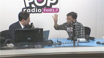 趙少康若參選  沈富雄:2024宣誓就職的會是他