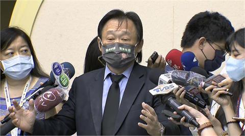中國「以農逼統」王世堅怒嗆拿出證據:生要見蟲死要見屍!