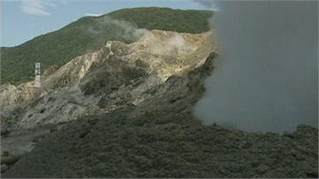 火山爆發也有預警系統!分三級警訊 將比照「國家警報」發送