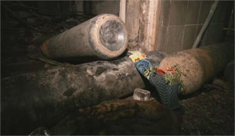 伊拉克首都巴格達武肺醫院暗夜大火 釀至少82死、110傷