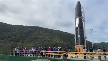 南田村民聽簡報後仍怕怕 晉陞火箭試射告吹