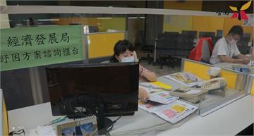 台南市政府全力協助市民資金紓困!市府振興當靠山、中小企業度難關
