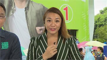 陳其邁小內閣最大「嬌」點  美女記者阿布斯任原民會主委