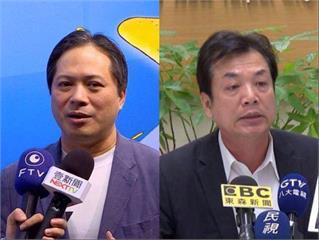 快新聞/吳明機轉任新北捷運董座 副秘書長劉和然接任副市長