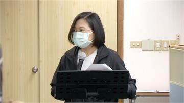 中國人大通過「港版國安法」 蔡英文譴責「壓縮香港言論自由」