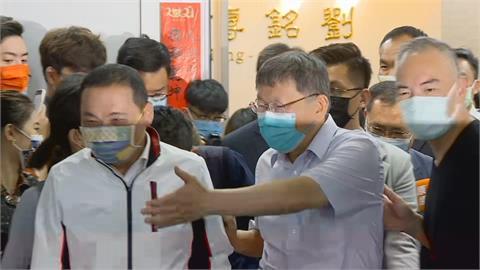 快新聞/機組員居檢僅華航改5天 柯文哲:最擔心政治凌駕專業