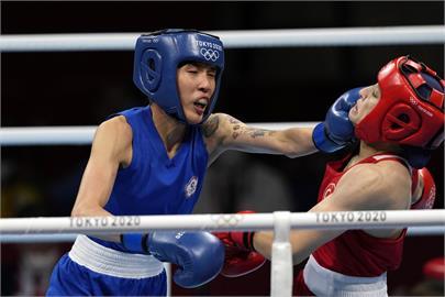 東奧/黃筱雯奪拳擊首面獎牌 賴清德讚:創造了台灣新的歷史