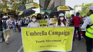 尋求解決之道!緬甸外長代表軍政府會見泰總理