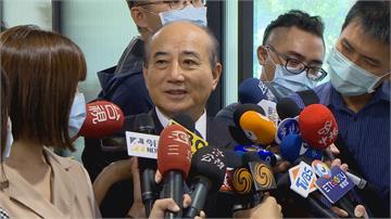 王金平願向總統報告海峽論壇成果 總統府冷回:不需要