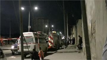 快新聞/索馬利亞首都海濱飯店遭武裝攻擊 至少7死20傷