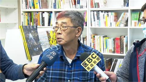快新聞/林榮基遭潑漆案今二審 3嫌加重判刑