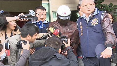 逆轉!湯景華縱火奪6命 最高法院改判免死定讞