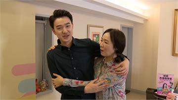 """徐薇兒因疫情返台 """"電競大數據""""助攻家業"""