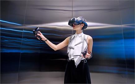 3C/頭戴式VR新境界!2021 HTC VIVE 推出兩款5K旗艦新品!