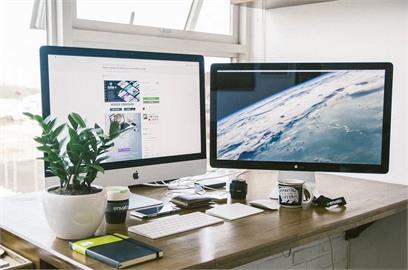 集邦:下半年料況改善 液晶顯示器面板全年出貨看增