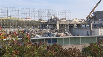 台中機場航廈施工至凌晨擾人!週邊居民夜難成寐