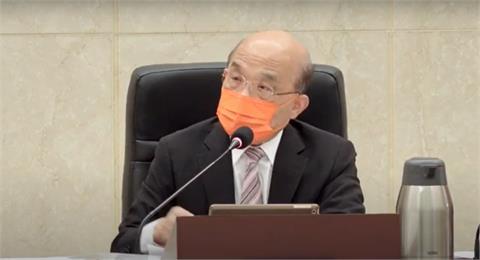 快新聞/推動強化社會安全網第二期計畫 蘇貞昌:投入超過400億預算