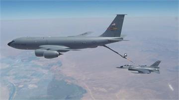 美國打臉馬英九? AIT公開我F-16與美軍一同受訓