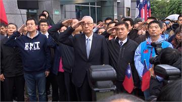 九二共識非一中各表 前國台辦官員打臉國民黨