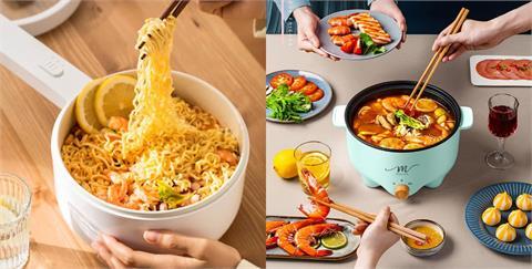 一鍋在手 美食無窮!5 道快煮鍋料理分享 外食族終於不用再為了三餐煩惱啦!