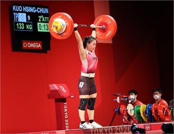 東奧/蔡英文深夜感性謝謝奧運國手 「把台灣人的氣魄帶到東京」