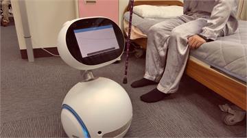 世界首創!投入長照產業 元培醫大成立智慧照護中心