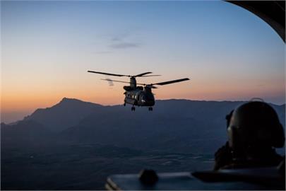 快新聞/撤出阿富汗在即 美軍將把部分軍隊移至鄰國