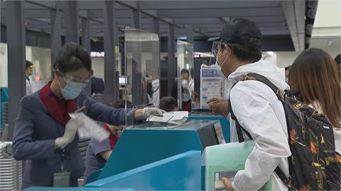 帛琉準備2000劑疫苗 146位旅客衝帛琉打疫苗