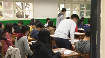 帶蜜袋鼯入考場 違規考生英文遭扣3級分