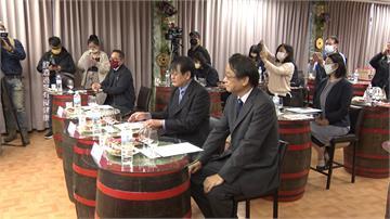 日本311大地震十周年!象徵台日友誼 台酒推限量友情紀念酒