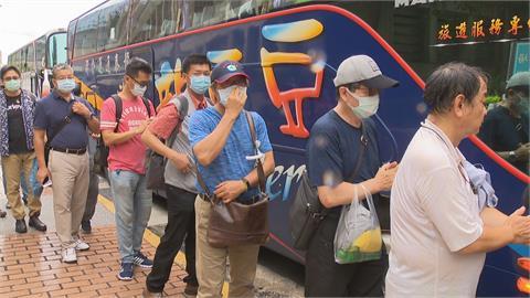 防疫升級! 國旅取消、退訂人數達7800人