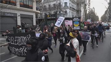 中國豬肉缺口「黑洞」很深 鎖定阿根廷「外包養豬」引發抗議