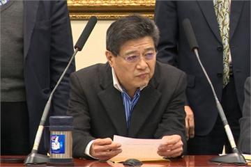 快新聞/被罵翻急轉彎!國民黨前代主席林榮德也不去海峽論壇