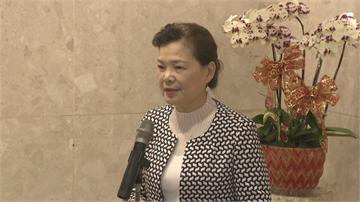 快新聞/傳美國國務院次卿將訪台 王美花稱具體議程未訂但朝經濟合作方向準備