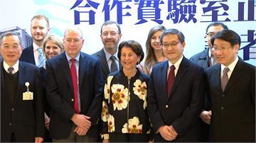 破解東西方人肺癌基因 台美成立跨國實驗室