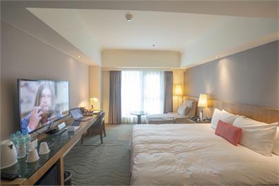 旅遊/花蓮住宿推薦 藍天麗池飯店 AZURE HOTEL|輕旅行首選!讓旅行也能擁有家的歸屬感