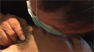 CPR該如何執行?民團聲稱口對鼻更有效