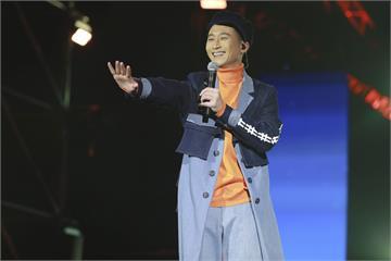 浩子主持、歌手「雙重身分」站上跨年場!唱到欲罷不能被阿翔拖走笑翻網