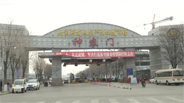 北京市場鮭魚砧板驗出武漢肺炎病毒!超市緊急下架
