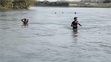 伊拉克因疫情關泳池 民眾野生水域游泳溺斃